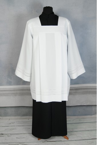 Surplice/Cotta K-14