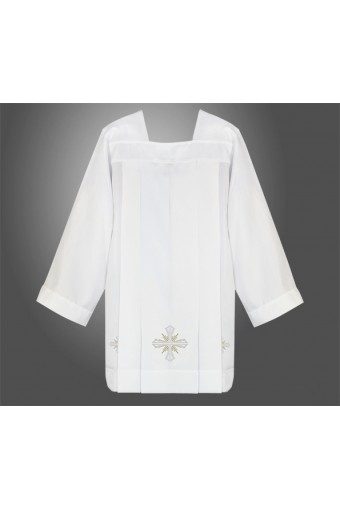 Surplice/Cotta K-12