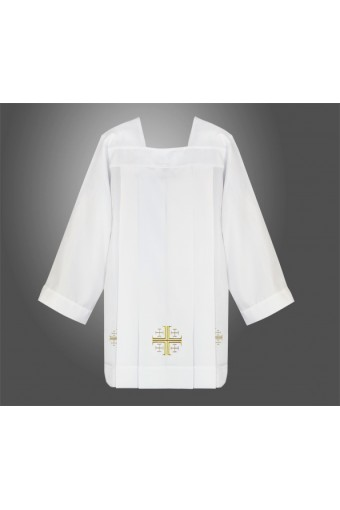 Surplice/Cotta K-4