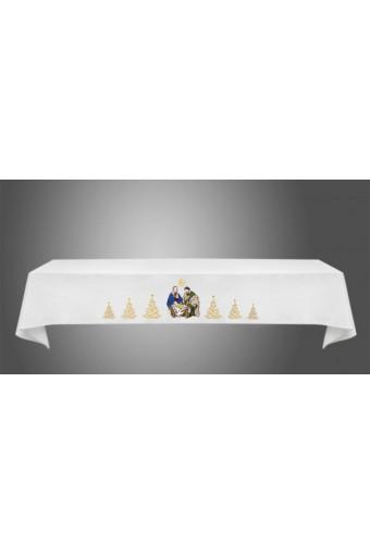 Christmas Altar Cloth 12