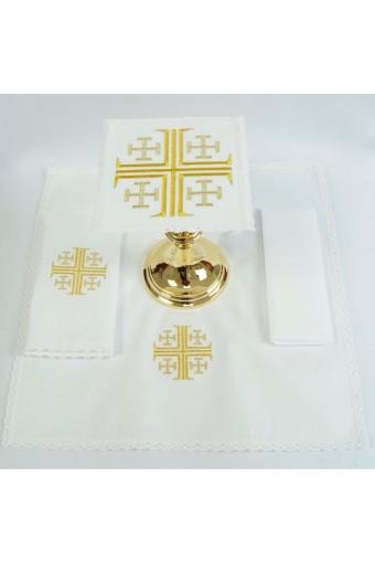 Altar Linen Set 3A