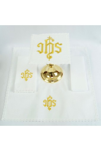 Altar Linen Set 14