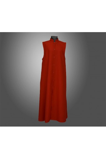Servers tunic - sleeveless