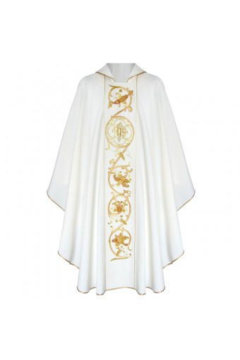 Chasuble 74 (Stretch)