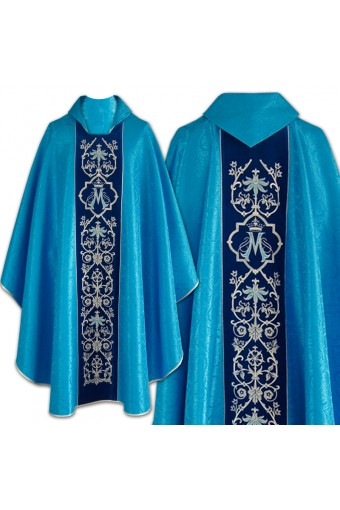 Marian Chasuble 145 D
