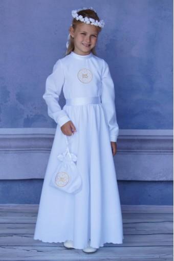 Sukienka Komunijna SA-3