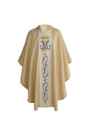 Marian Chasuble 131B