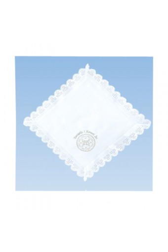Communion Handkerchief CH 6