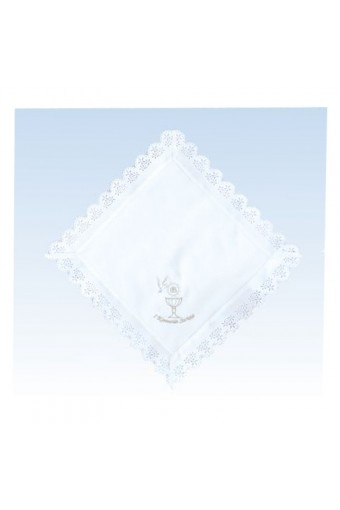 Communion Handkerchief CH 7