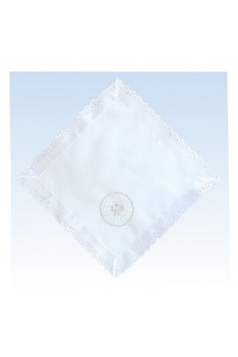 Communion Handkerchief CH 9