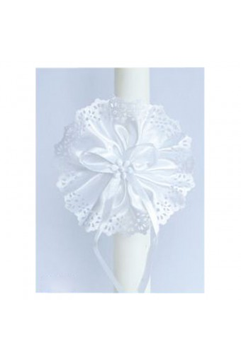 Communion Candle Ornament O19