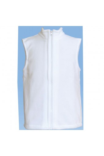 Communion polar Vest with a...