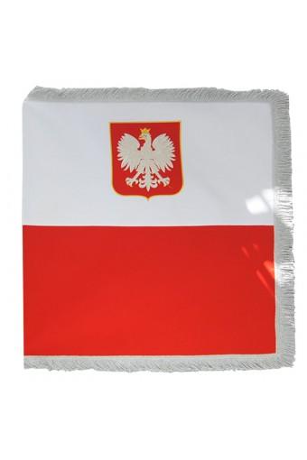 Sztandar Flaga Polski