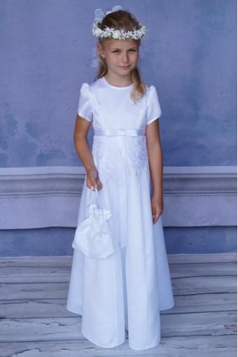 Sukienka komunijna SA-11