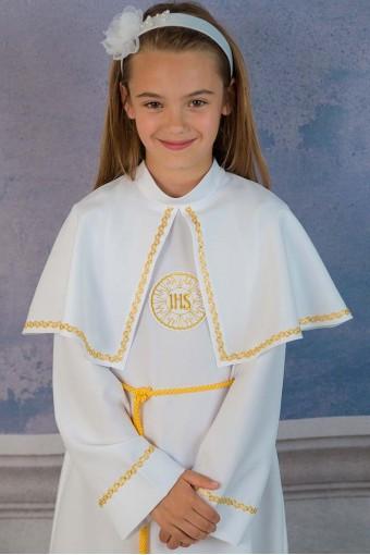 Alba dziewczęca z torebką (A-VIIIA/dz) En