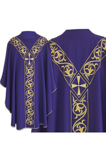 Chasuble 97 S