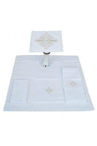 Altar Linen Set 54
