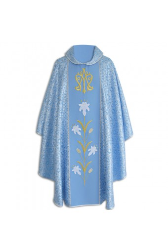 Marian Chasuble 19a