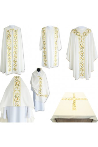 High Mass Set 2