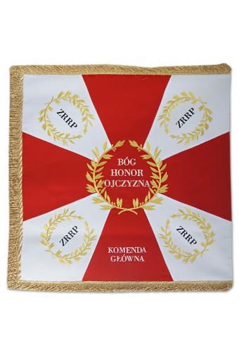 copy of Sztandar Flaga Polski