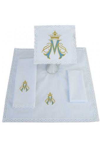 Altar Linen Set 55