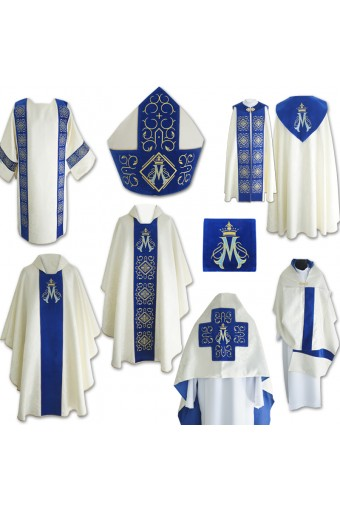 High Mass Set 3
