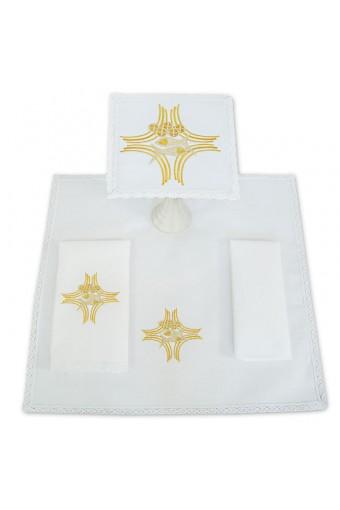 Altar Linen Set 9