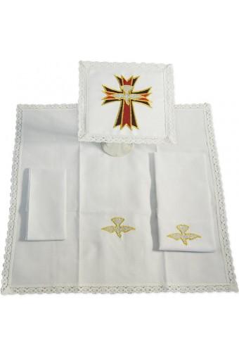 Altar Linen Set 56