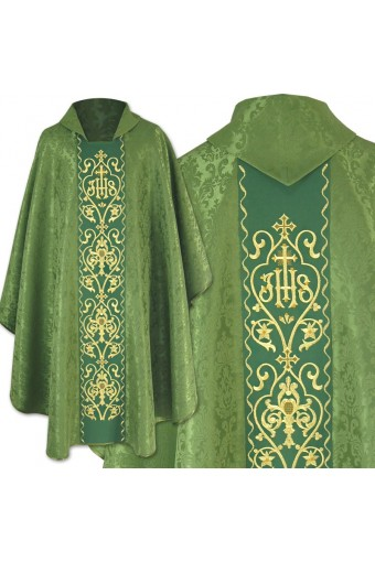Chasuble 146D