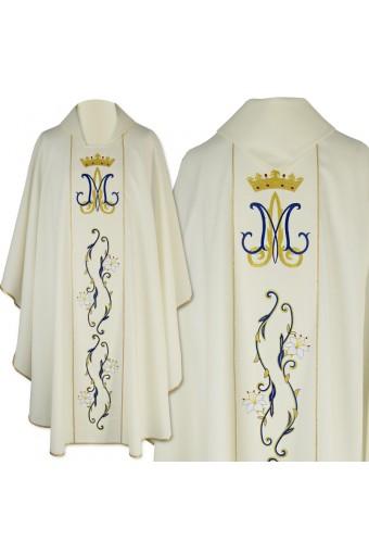 Marian Chasuble 121 str