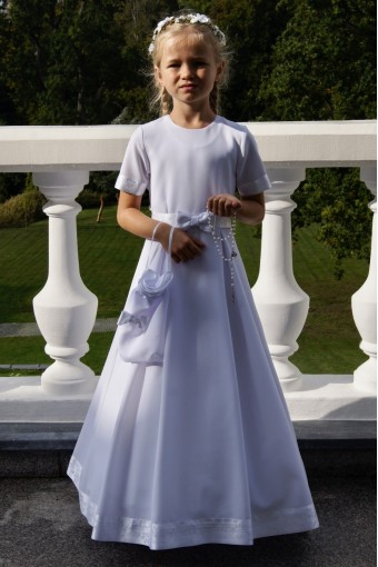 Communion Dress SA-49