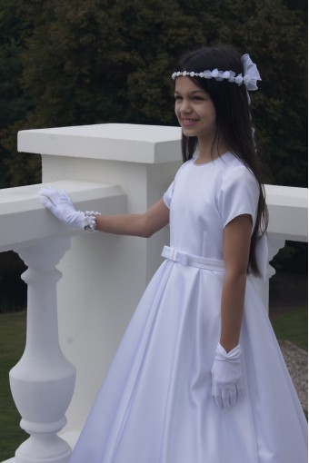 Communion Dress  SA-57