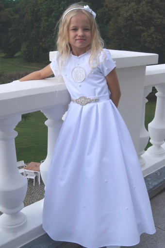Communion Dress  SA-60