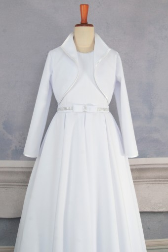 Communion Dress SA-55 with...