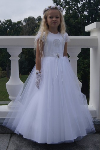 Communion Dress  SA-56