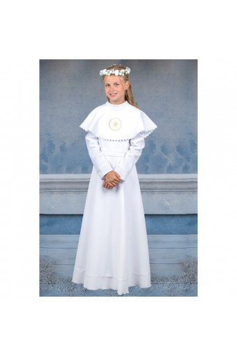 copy of Communion Dress SA-43