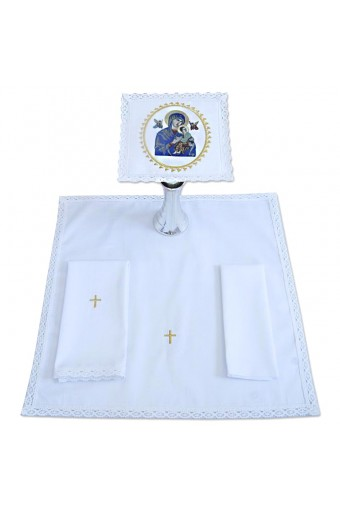 Altar Linen Set 60