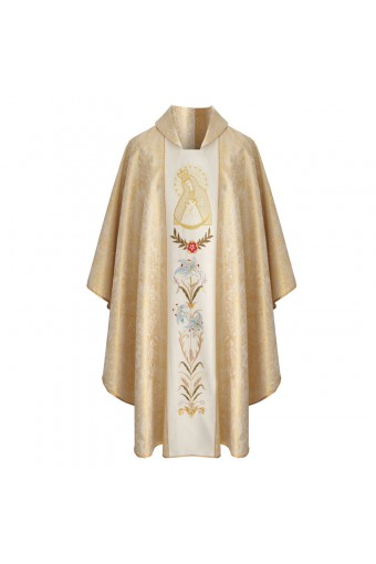 Marian Chasuble 150